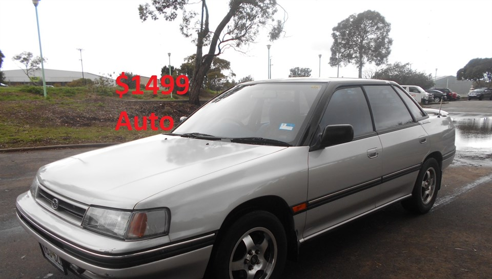 Used Cars Lonsdale